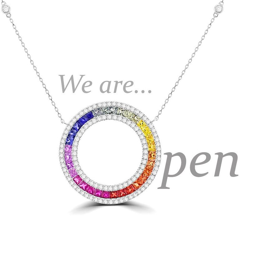 Reopening - Jewellers Northern Ireland