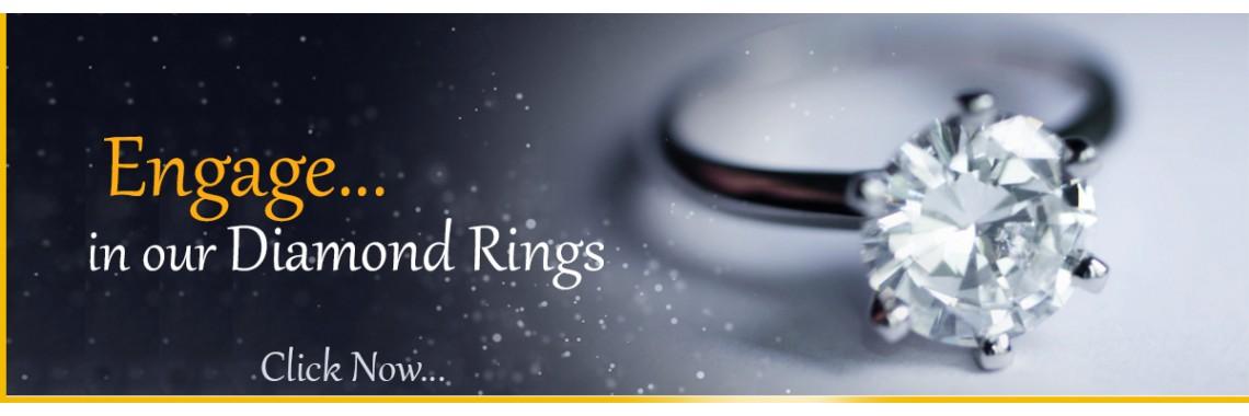Engagement & Diamond Rings
