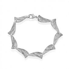 Sterling silver 7.5