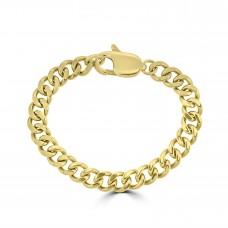 9ct Gold 8.5