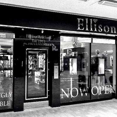 Image result for ellison jewellers